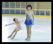 小芝風花,女優,フィギュアスケート