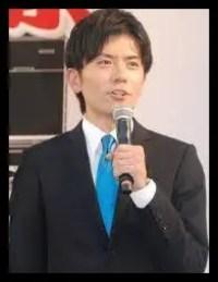青木源太,アナウンサー