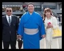 御嶽海,相撲,力士,父親,母親