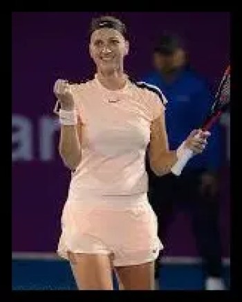 ペトラ・クビトバ,女子プロ,テニス,可愛い
