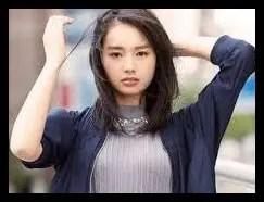 箭内夢菜,女優,モデル