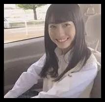 喜多乃愛,女優,かわいい,高校時代