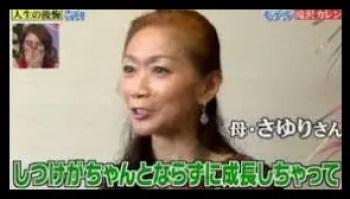 滝沢カレン,モデル,タレント,ハーフ,母親