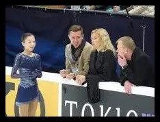 エリザヴェート・トゥルシンバエワ,フィギュア,スケート,女子,カザフスタン,コーチ