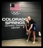 マライア・ベル,フィギュア,スケート,女子,アメリカ,姉,可愛い
