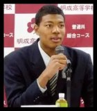 八村塁,バスケットボール,選手,日本代表,高校時代
