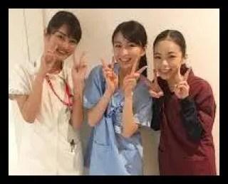 岡崎紗絵,女優,モデル,昔,ドラマ,出演作
