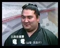 竜電,相撲,力士,柔道,優勝