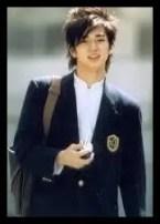 松本潤,嵐,学生時代