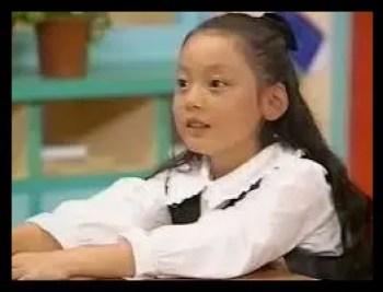 花澤香菜,声優,歌手,女優,子役時代