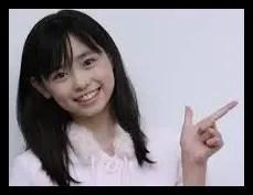 福原遥,女優,モデル,歌手,声優,子役時代,可愛い