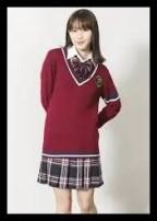 南沙良,モデル,女優,かわいい,制服