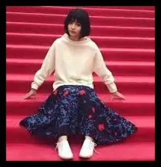 蒔田彩珠,女優,かわいい
