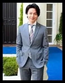 中村倫也,俳優,イケメン,現在