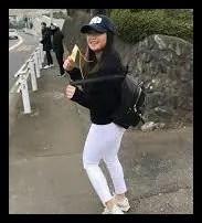 河本結,ゴルフ,女子プロ,かわいい,母親