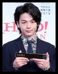 中村倫也,俳優,イケメン
