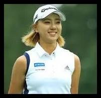 宮田成華,ゴルフ,女子プロ,可愛い