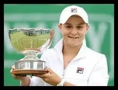 アシュリー・バーティ,テニス,女子,オーストラリア,シングルス,経歴