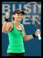 アシュリー・バーティ,テニス,女子,オーストラリア,ダブルス,経歴,パートナー