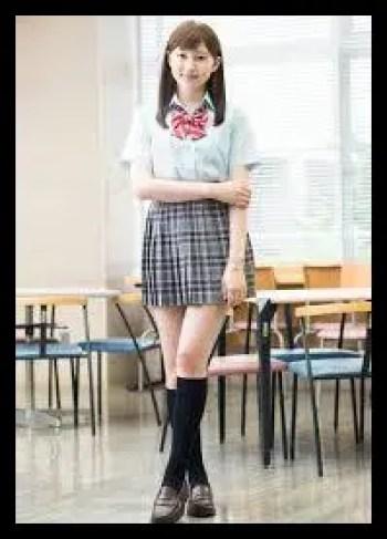 大野いと,女優,ファッションモデル,かわいい,高校,大学