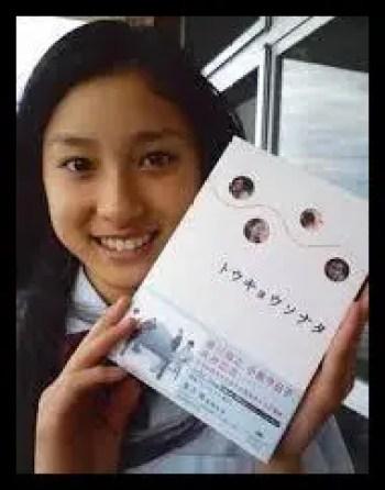 土屋太鳳,女優,デビュー,きっかけ