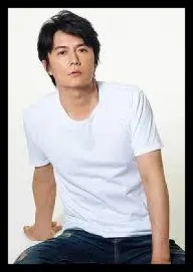 福山雅治,歌手,俳優