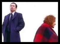 三上博史,俳優,歌手,昔,映画