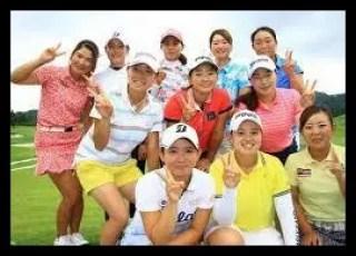吉本ひかる,ゴルフ,女子プロ,プロテスト,合格