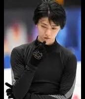 羽生結弦,フィギュアスケート