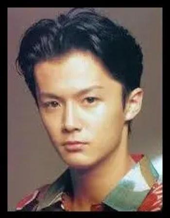 福山雅治,歌手,俳優,若い頃,イケメン