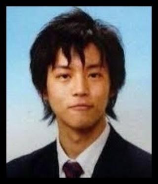 松坂桃季,俳優,モデル,若い頃,イケメン