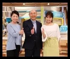 三田友梨佳,フジテレビ,アナウンサー,目指したきっかけ
