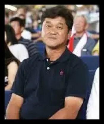 大谷翔平,野球,メジャーリーガー,父親