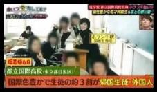 ホラン千秋,女優,タレント,キャスター,高校時代