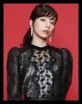 桜井ユキ,女優,現在,綺麗