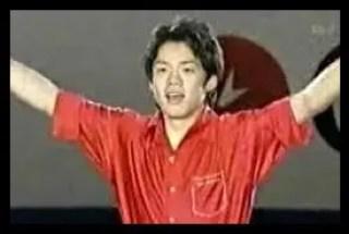 高橋大輔,フィギュアスケート,始めた,きっかけ