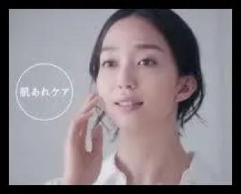 松島花,ファッションモデル,女優,昔,出演作品,CM