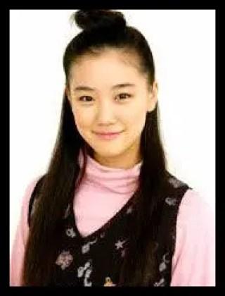蒼井優,女優,若い頃,かわいい