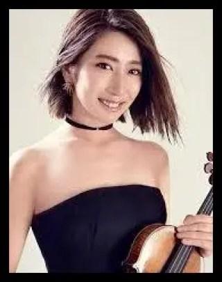 木嶋真優,ヴァイオリニスト,タレント,かわいい