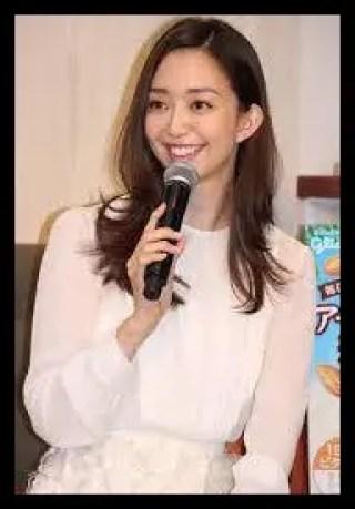 松島花,ファッションモデル,女優,現在,きれい
