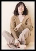 山口智子,女優
