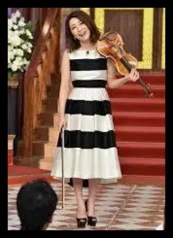 木嶋真優,ヴァイオリニスト,タレント,かわいい,衣装