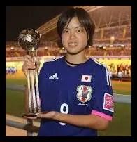 長谷川唯,サッカー,なでしこジャパン,学生時代