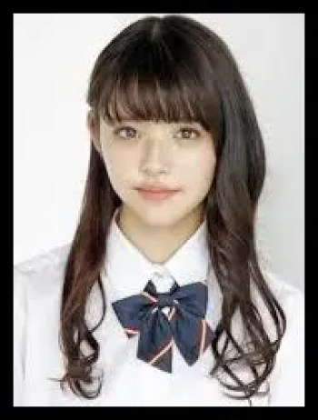 鈴木ゆうか,モデル,女優,高校時代
