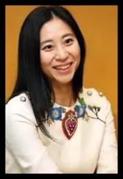 三浦瑠麗,国際政治学者,タレント,現在,綺麗