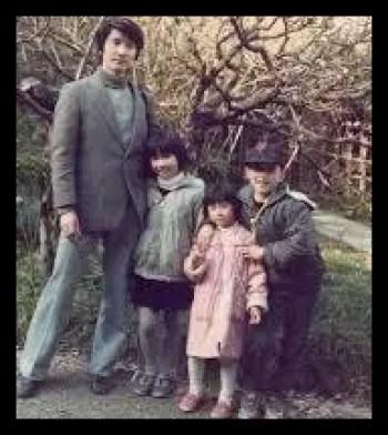 三浦瑠麗,国際政治学者,タレント,父親,濱村良久,兄弟