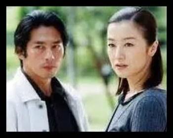 鈴木京香,女優,歴代彼氏,真田広之
