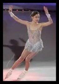 ユヨン,フィギュアスケート,女子,韓国
