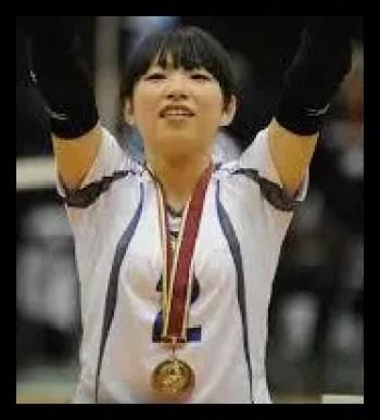 山岸あかね,バレーボール,全日本女子,かわいい,高校,大学