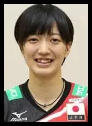 鍋谷友理枝,バレーボール,全日本女子,経歴